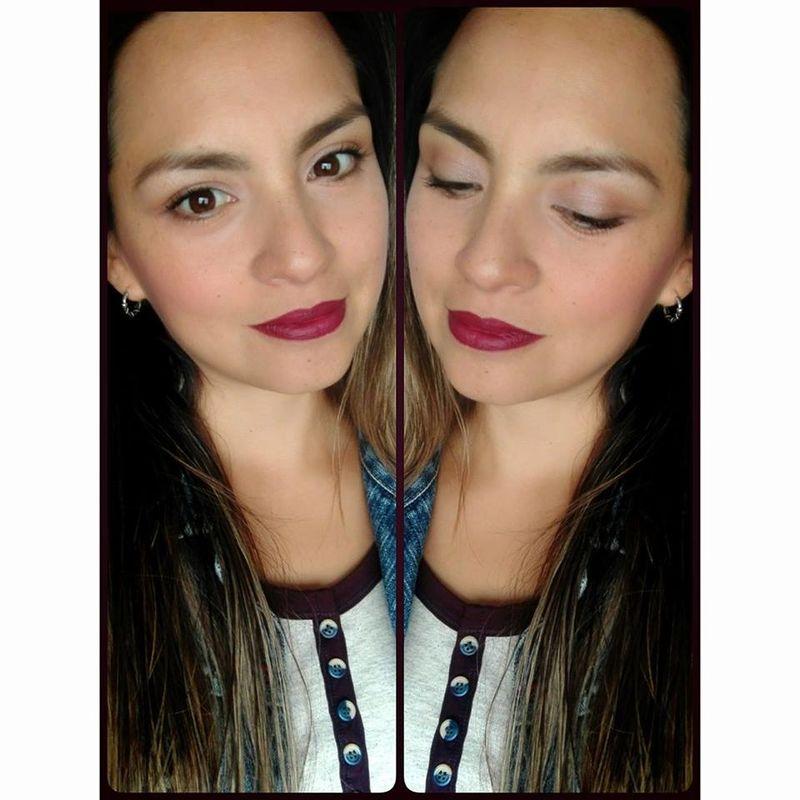 Gabriela Campos Makeup Artist