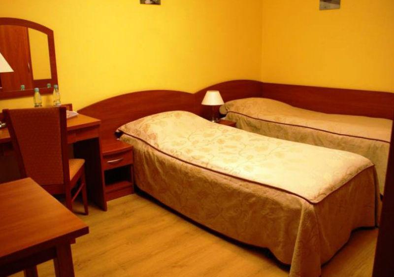 Hotel Wald Spa & Wellness