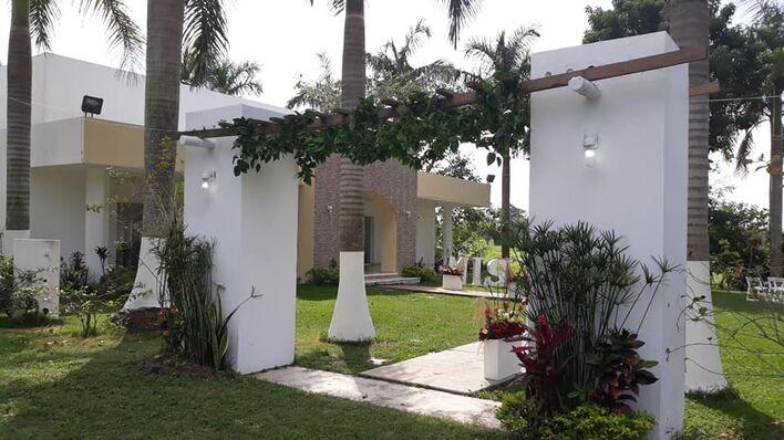 Salón Mediterráneo Villahermosa