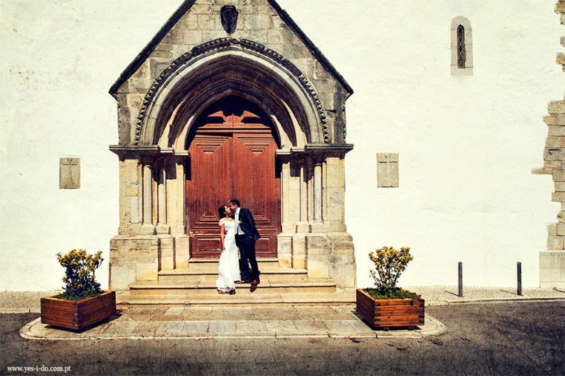 Yes I Do - Algarve Wedding Foto