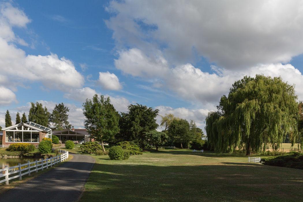 Domaine de la Chanterelle