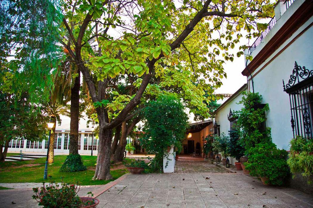 Hacienda de La Andrada