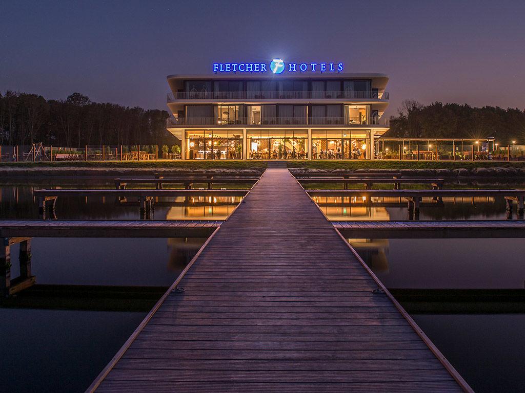 Fletcher Hotel-Restaurant Het Veerse Meer
