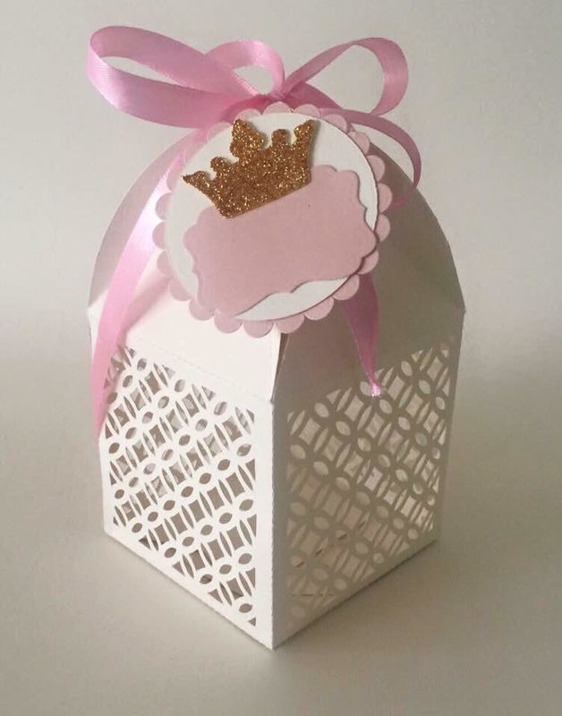 Fiestas Personalised Chocolates
