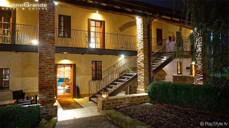 Hotel Mulino Grande