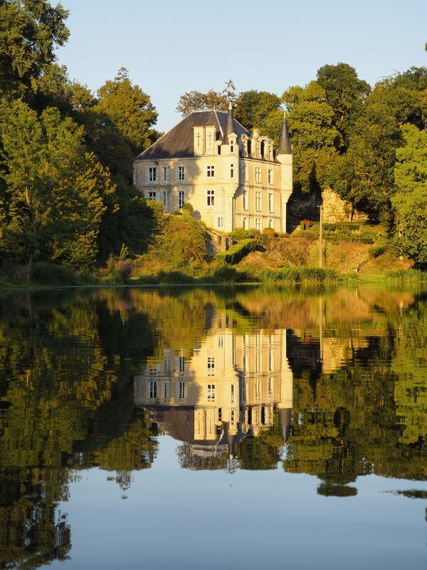 Domaine du château des Loups