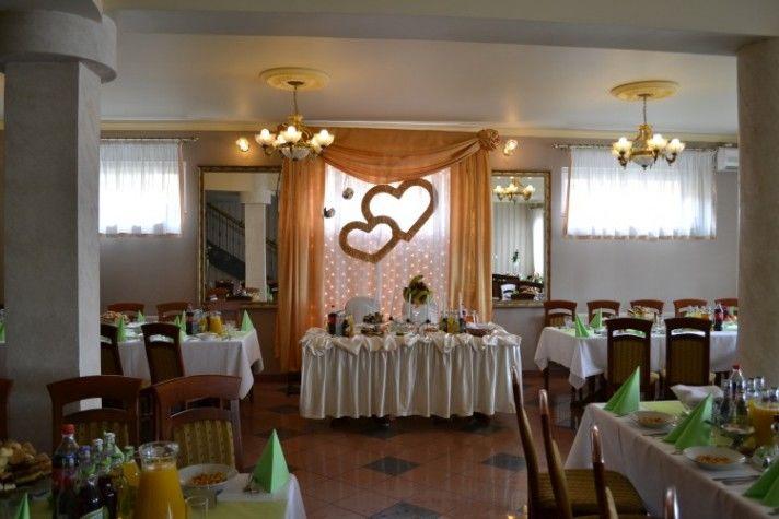 Restauracja Hotel Sezam