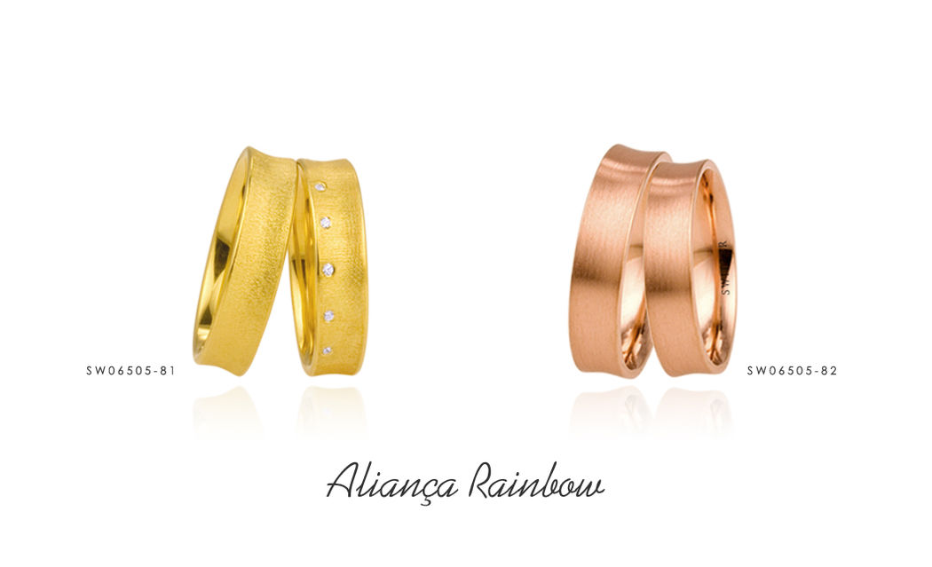 Aliança Rainbow