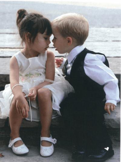Wedding Event Nannys