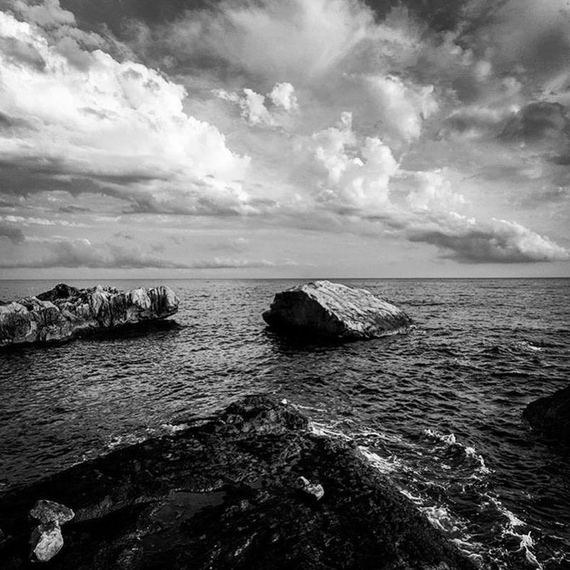 Spiaggetta dei Balzi Rossi