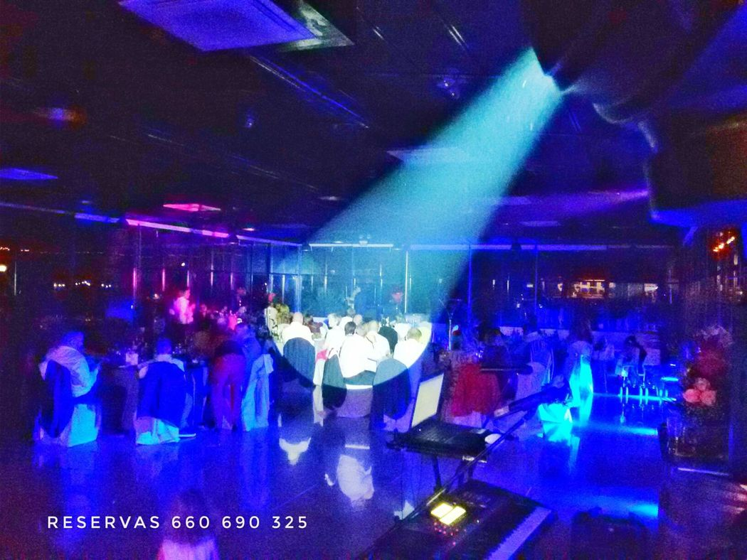 Discotecas Móviles Innovagroup