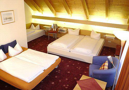 AKZENT Hotel Höhenblick
