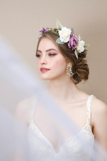 Sophisticated Bridal & Beauty Boutique