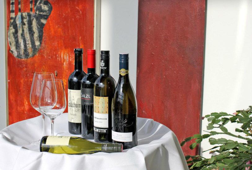 Beispiel: Restaurant, Foto: Hotel eduCare.