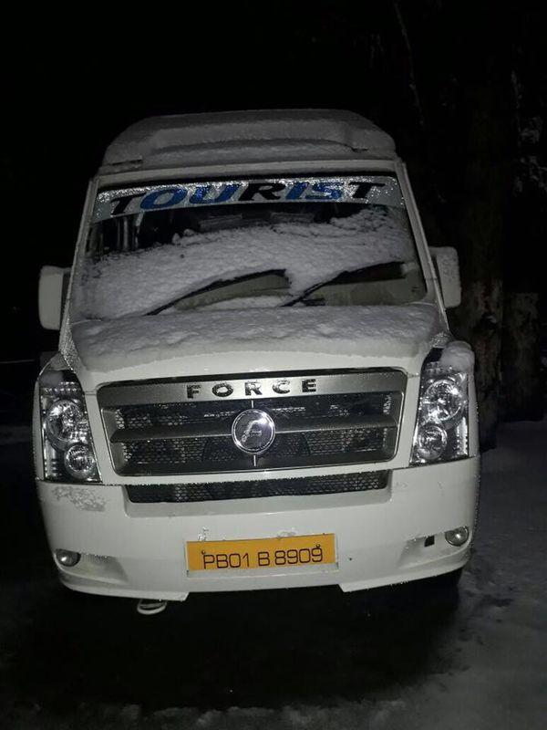 Guru Kirpa Travels