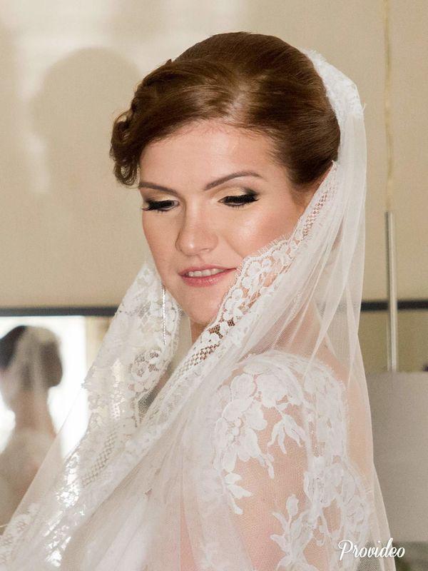 Ludmylla Lima - Make Up Artist