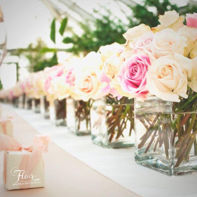 Misael Mello Design Floral