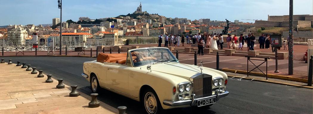 Du Rêve à la Réalité - Voiture Luxe Marseille