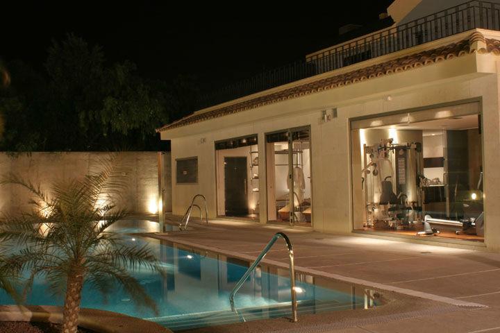 Hotel Spa Jardines de Lorca