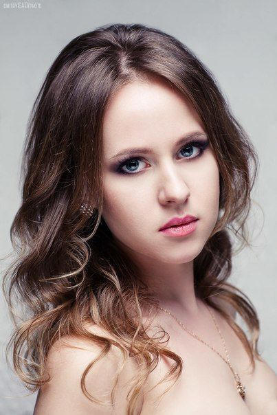 Визажист-стилист Елена Творожникова