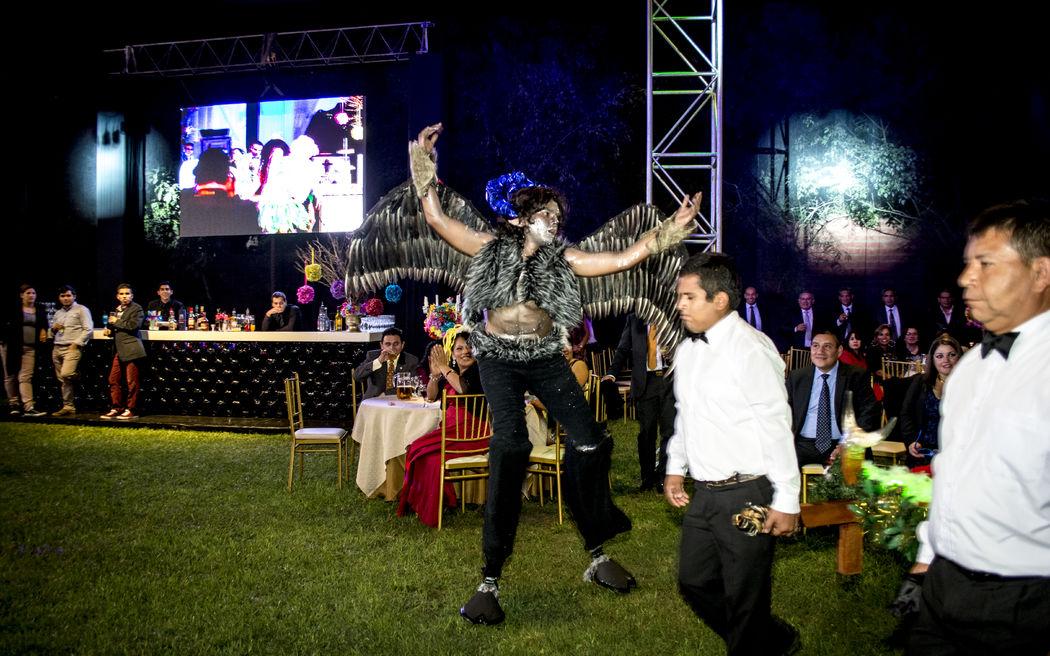 Lima Show
