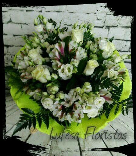 Lufesa Floristas