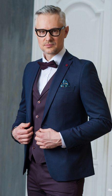 The Men's Club Мужская одежда