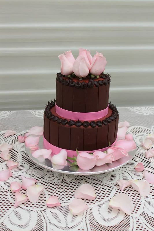 Patitos Cakes