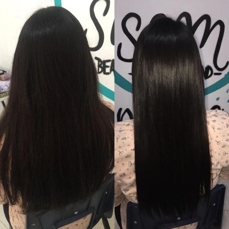 SAM Beauty Trend