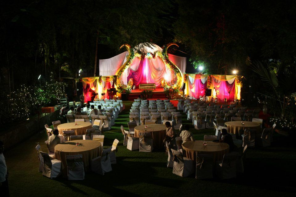 Alpha & Omega Weddings And Events