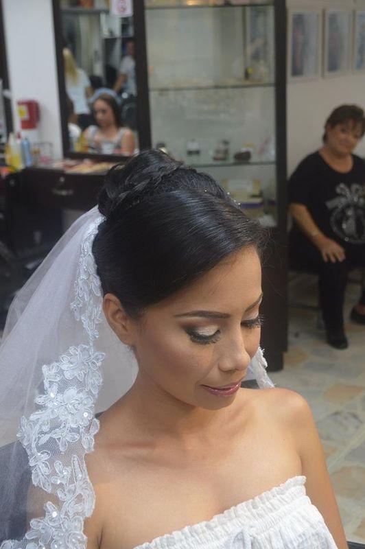 Pedro Silva Rivera Beauty Shop
