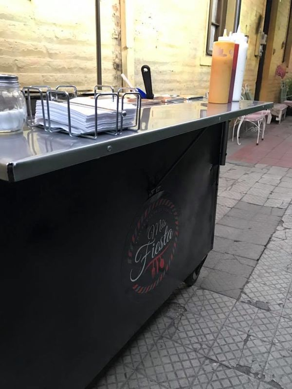 Carritos Más Fiesta