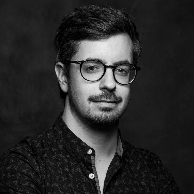 Antoine Dominique Photographe