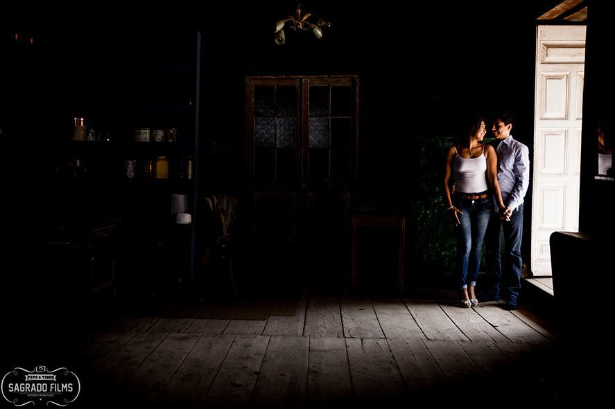 Marie & Juan Pre Boda