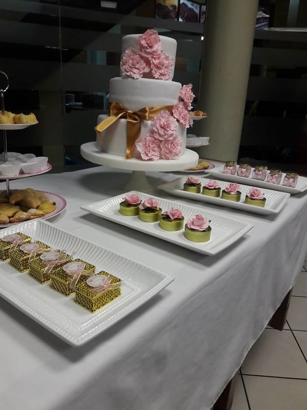 Cinabella Tortas & Decoraciones