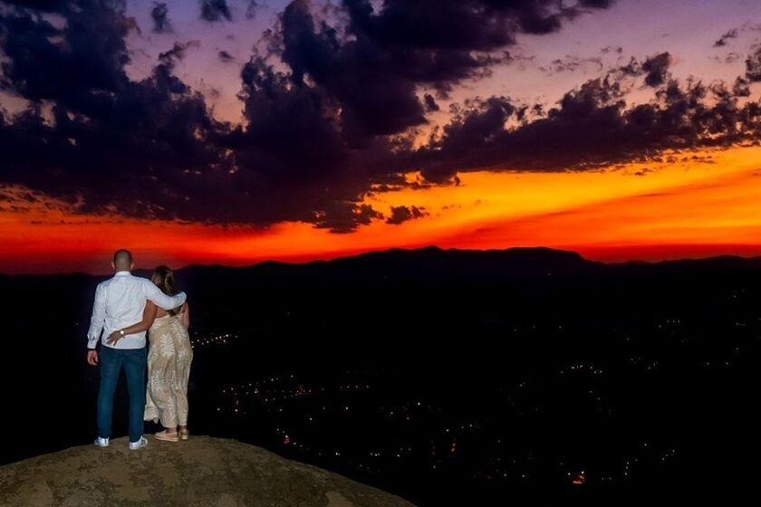 Amar é. Foto e Filme