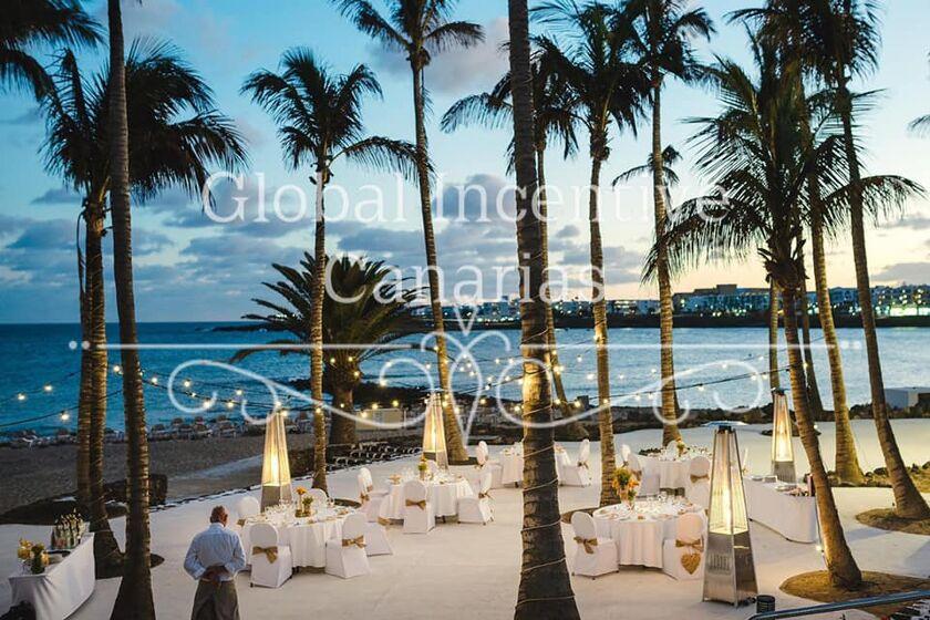 Global Incentive Canarias DMC