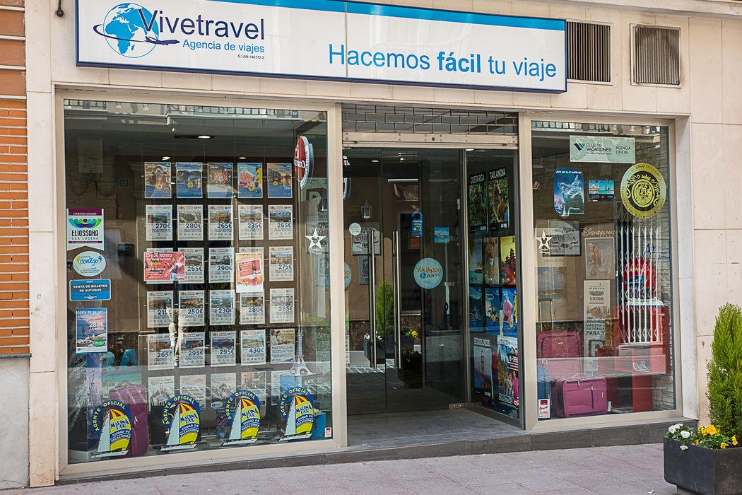 Vivetravel Lucena, S.L.