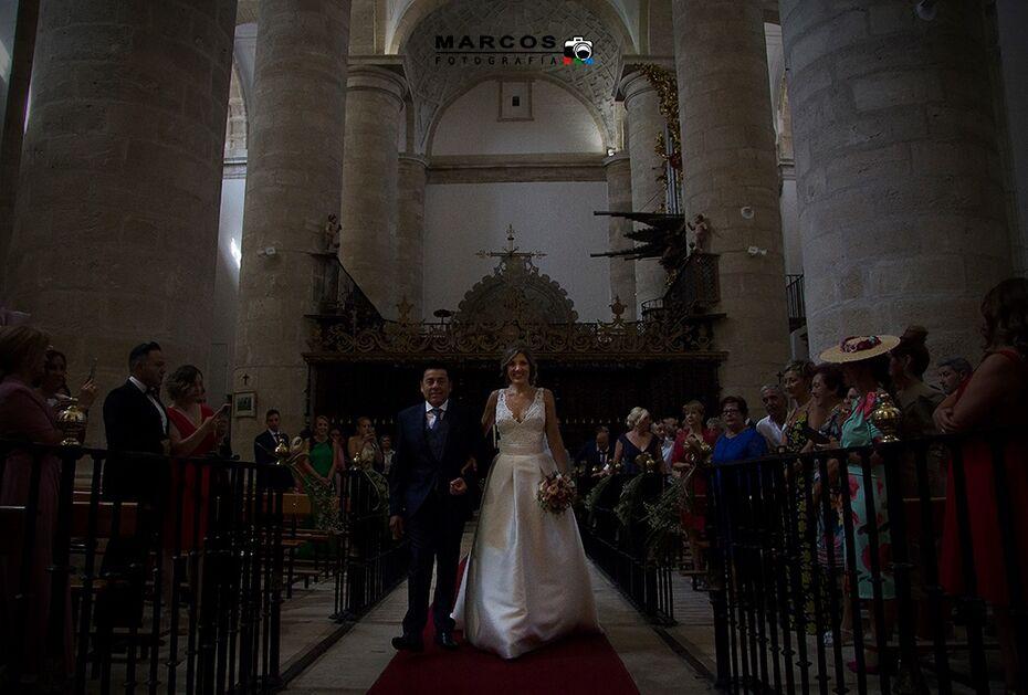 Marcos Fotografía RGM