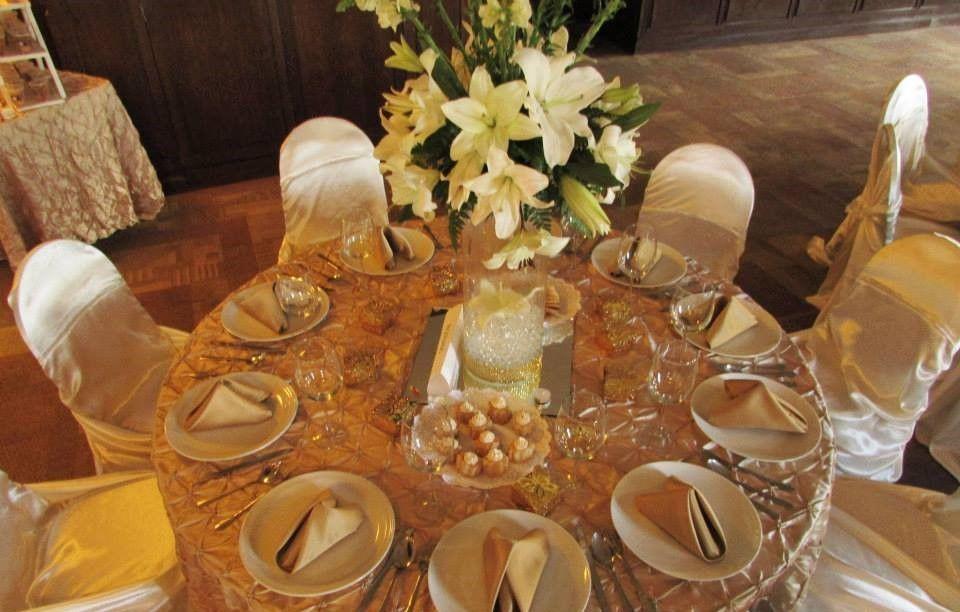 Jerry's Servicio de Banquetes
