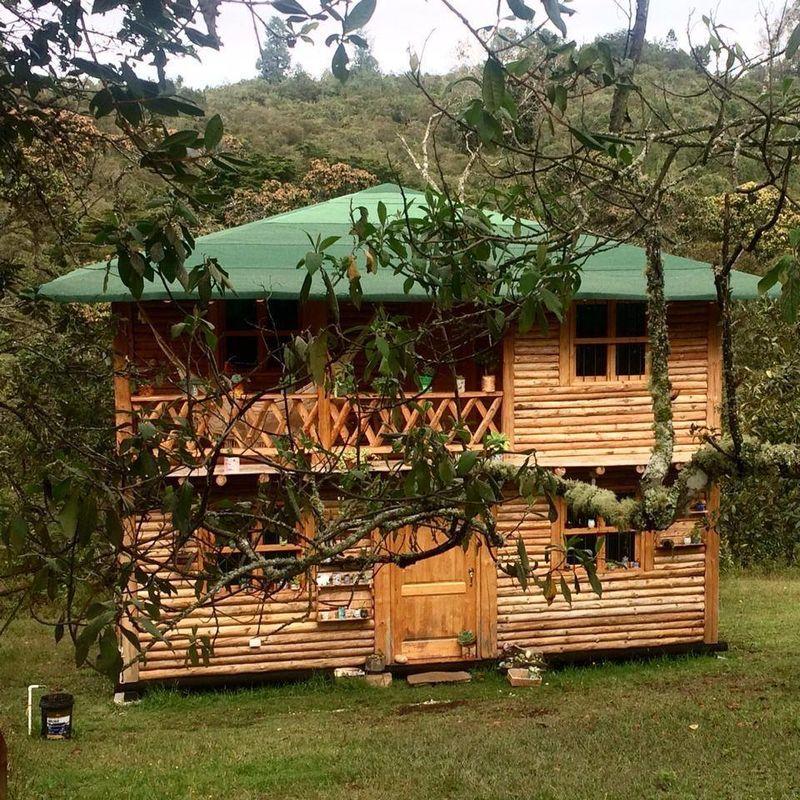 Casa Verde Santa Elena
