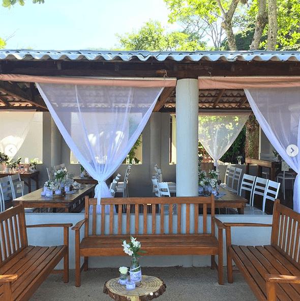 Restaurante Paraíso da Neia