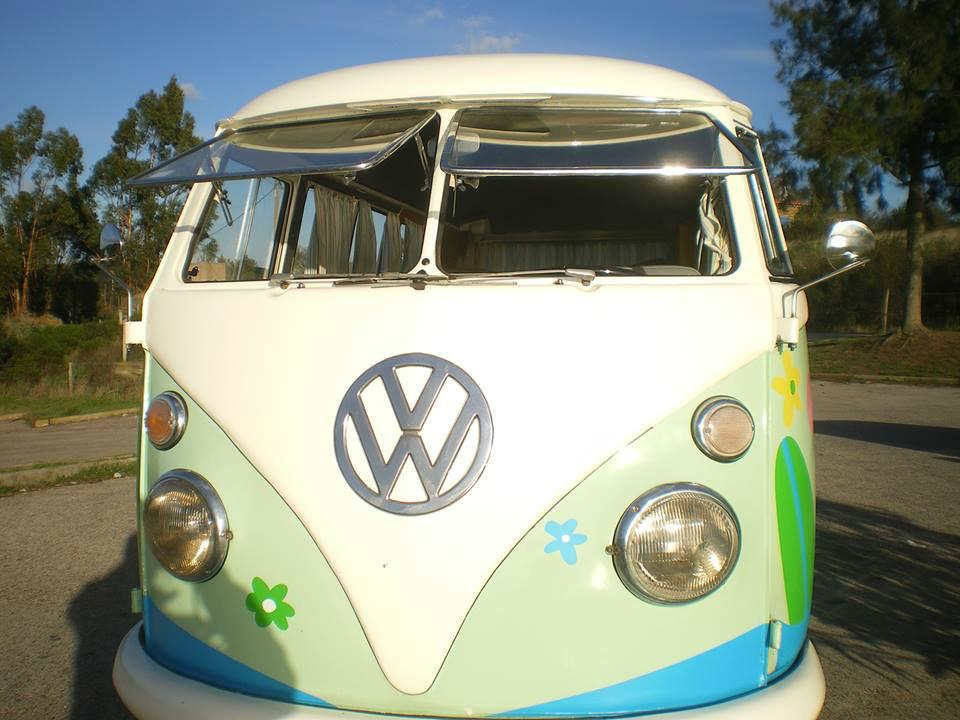 Laila VW Kombi