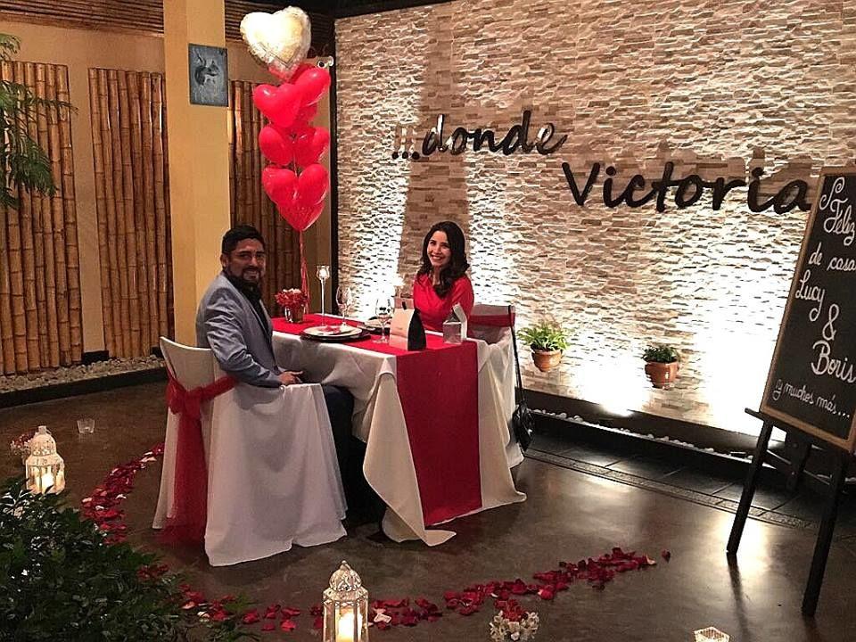 Donde Victoria - Restaurant & Cafetería