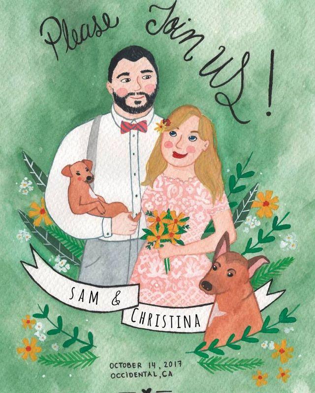 Paula Hurtado Illustration