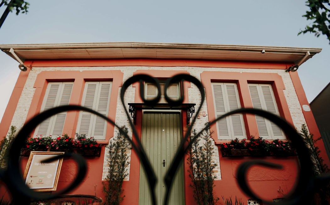 Casa Francesca Eventos