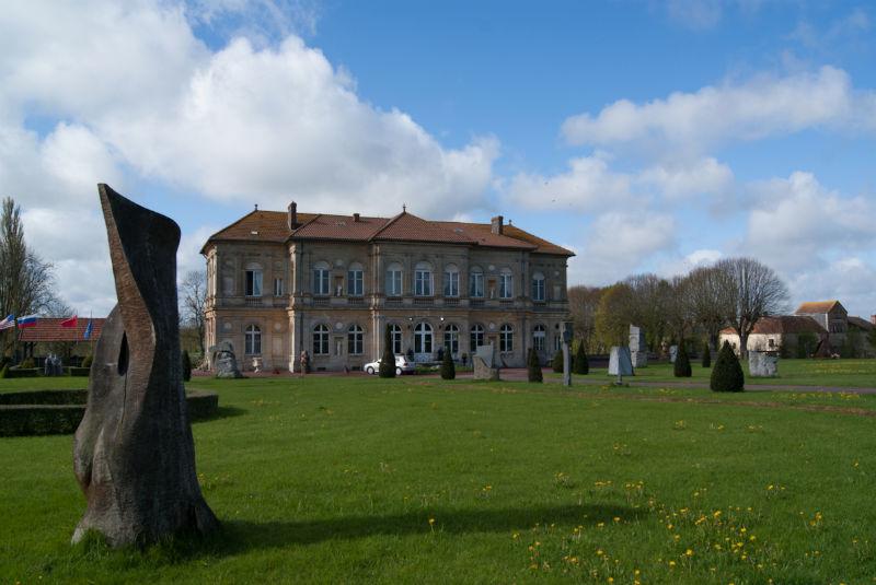 Château de Serans - Orne