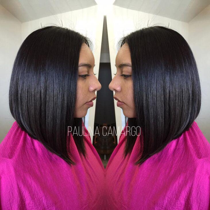 Paulina Camargo Hair Studio