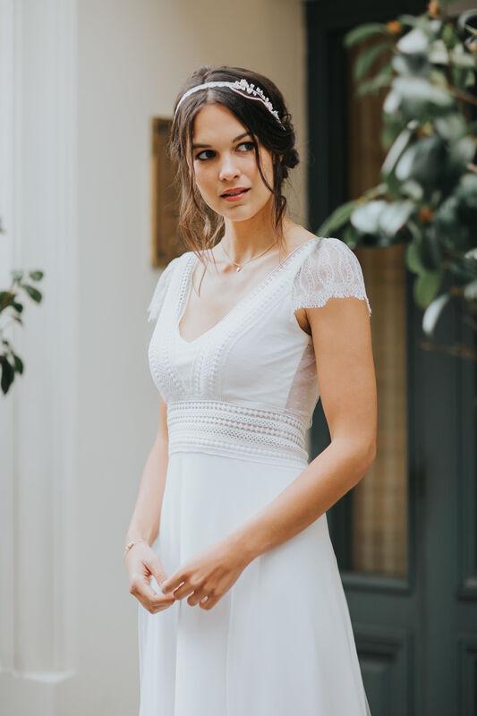 Perle - Maison de Mariée
