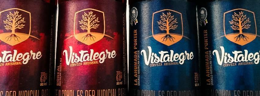 Vistalegre Cerveza Artesanal